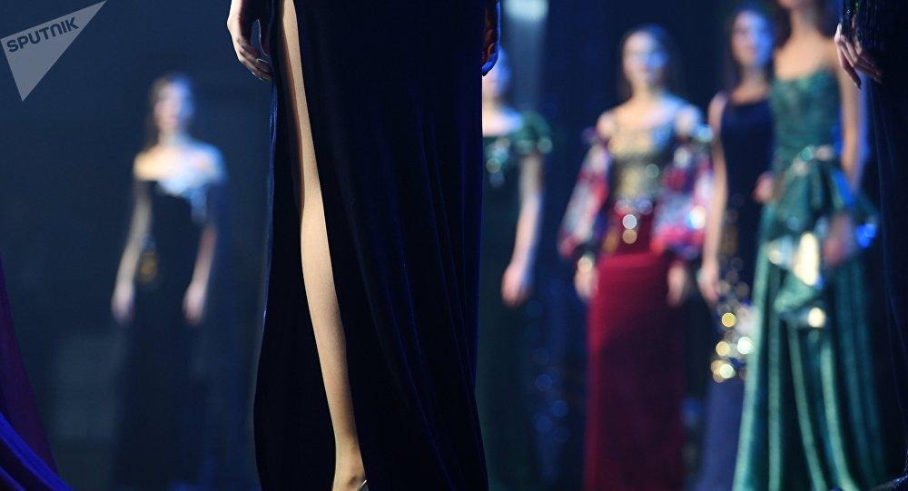 Конкурс красоты Мисс Татарстан-2018