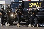 Ирактын полиция кызматкерлери. Архив