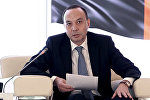 Директор узбекского Информационно-аналитического центра международных отношений Элдор Арипов. Архивное фото