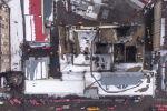 Кемерово шаарындагы соода борборунан өрт чыккан