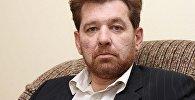 Руководитель отдела изучения ЦА Института стран СНГ Андрей Грозин