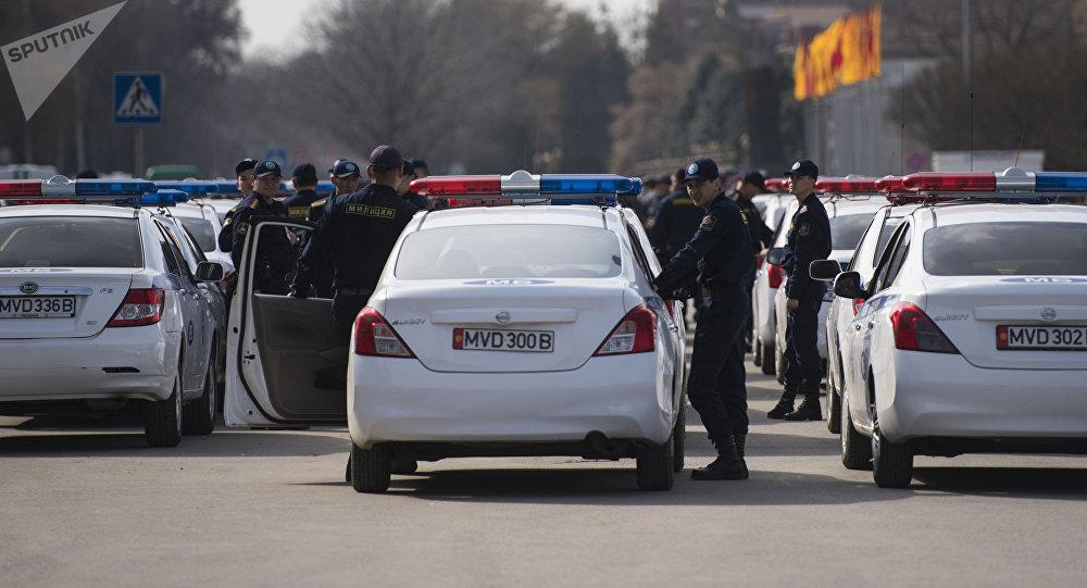 Экс-кандидата впрезиденты Киргизии обвинили вподготовке захвата власти