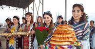 Визит премьер-министра Сапара Исакова в Узбекистан