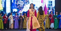 Финал конкурса красоты Мисс Бишкек — 2018