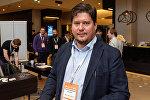 Представитель Coinsbank в России Владислав Сапожников. Архивное фото
