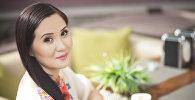 Руководитель клиники косметологии и пластической хирургии Айнура Сагынбаева. Архивное фото