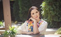 Ордо калаадагы эстетикалык-медициналык клиниканын негиздөөчүсү Айнура Сагынбаева. Архивдик сүрөт