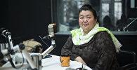 Кыргыз билим берүү академиясынын инновация жана илим бөлүмүнүн башчысы Дамира Жумабаева