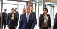 Закрытое заседание фракции СДПК
