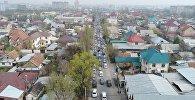 Улица Жукеева-Пудовкина в Бишкеке. Архивное фото