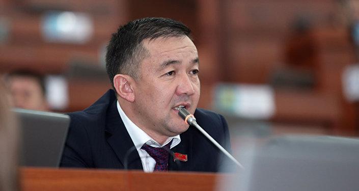 ВКыргызстане парламент избрал премьера иутвердил состав правительства