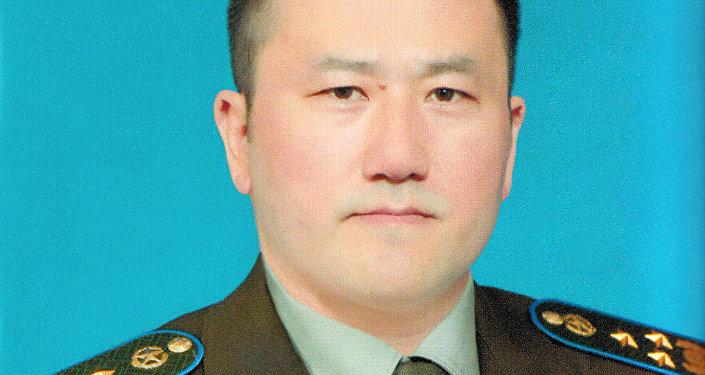Схвачен кыргызстанец, вернувшийся иззоны военных действий: ГКНБ