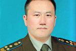 Назначенный начальником 9-й службы (государственная охрана) Госкомитета национальной безопасности КР Токтосун Сабыров. Архивное фото