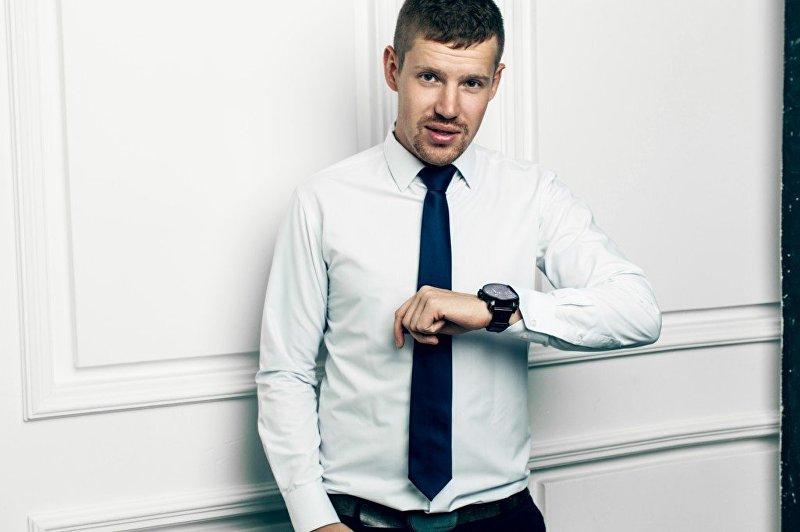 Бизнес-практик Илья Кусакин