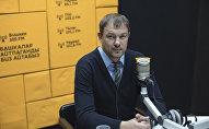 Тренер отечественной команды Александр Крестинин. Архивное фото