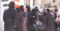 Как оказывают медпомощь выжившим в Восточной Гуте — видео