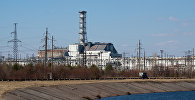 Чернобыль атомдук станциясы. Архив