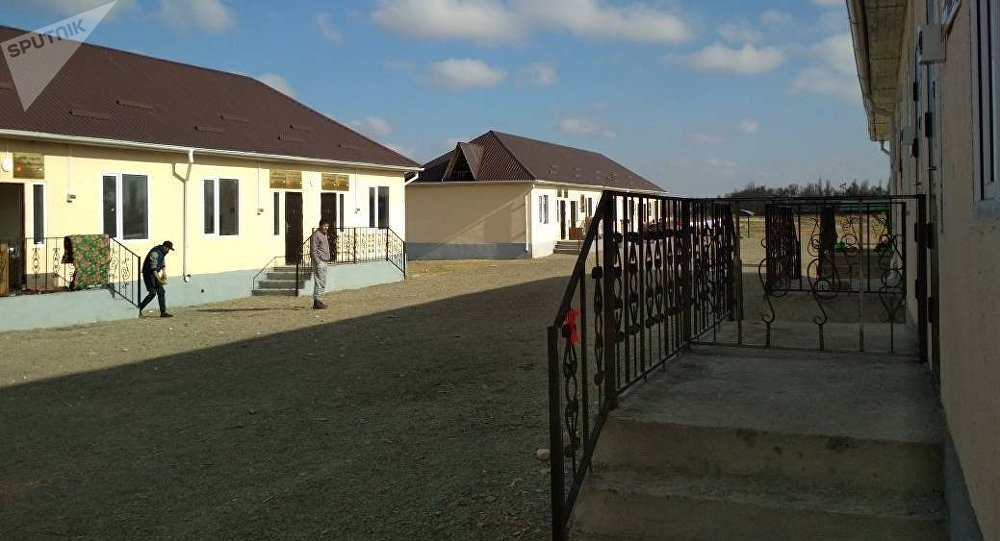 Строительство жилых домов из СИП панели в Бишкеке