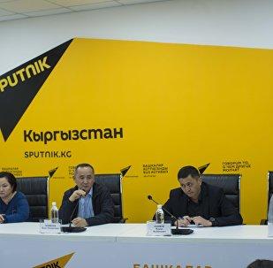 Пресс-конференция о ситуации с пересадкой органов