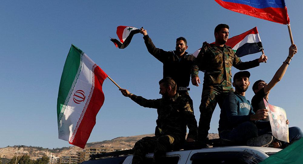 ОДКБ соберется наэкстренное совещание из-за ударов поСирии