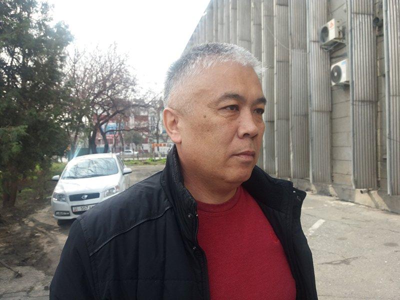Адвокат обвиняемой в убийстве первой жены супруга Мамуры Кучкаровой Нурлан Капаров