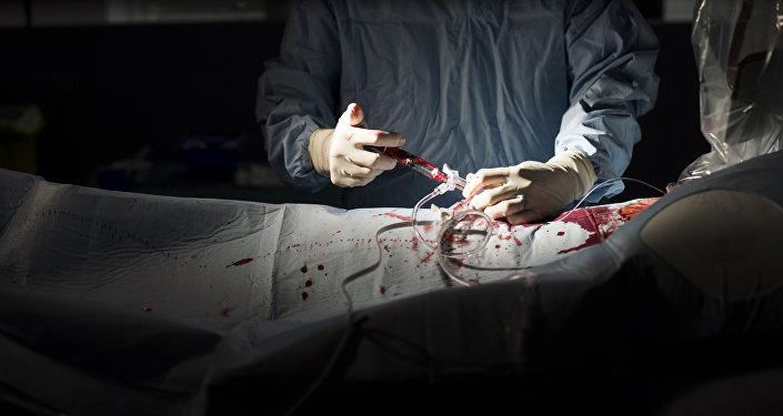 Хирург. Архив