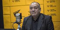 Ак кеме тасмасындагы кичинекей Нургазынын ролун жараткан актёр Нургазы Сыдыгалиев