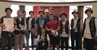 Успех кыргызстанцев в олимпиаде MIYIO — 2018 молодых изобретателей в Малайзии