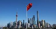 Шанхай шаары. Архив