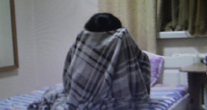Задержание женщины, подозреваемой в организации притона для занятия проституцией в Сокулуке