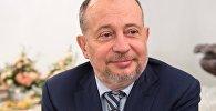 Архивное фото вице-президента ОКР, председателя совета директоров ОАО НЛМК Владимира Лисина
