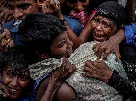 Лауреаты престижнейшей Пулитцеровской премии — категория художественная фотография