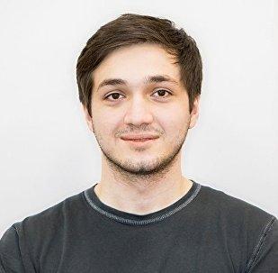 СG-художник Аслан Засеев
