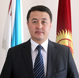 Аскаров Замирбек Марипбаевич