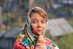 Известная актриса, народная артистка России Нина Дорошина