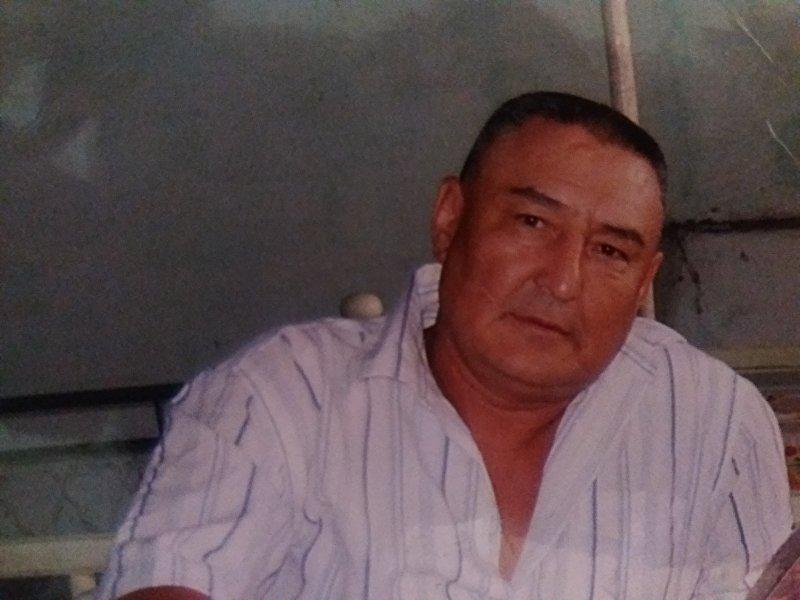 Осужденный на 15 лет за изнасилование падчерицы Жуманазар Бабышов