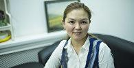 Коомчулукка багытталган туризм ассоциациясынын маркетинг боюнча адиси Айша Мамбеталиева