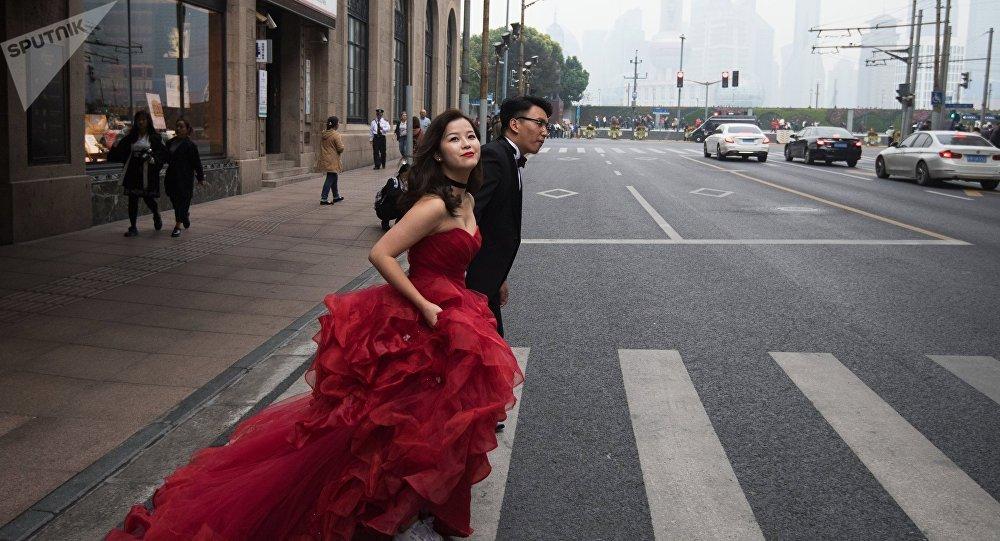 Шанхайдын тургундары. Архив