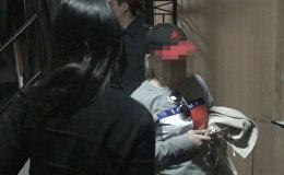 В Бишкеке сотрудница прокуратуры Чуйской области нарушает закон? Видео