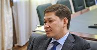 Бывший премьер-министр КР Сапар Исаков
