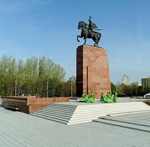 Sputnik Кыргызстан подготовил подарки соотечественникам к 140-летию Бишкека