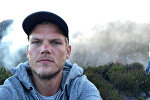 Шведский музыкант, ди-джей, ремиксер и продюсер Avicii (Тим Берлинг). Архивное фото
