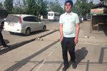 Юридикалык институттун 4-курсунун студенти Жакшылык Кадыров