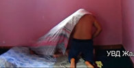 Секс-притон выявила милиция контрольным закупом в Джалал-Абаде — видео