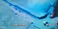 Появилось видео убийства лидера непризнанного правительства Йемена