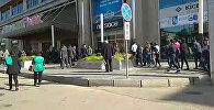 УКМК: Bishkek Park соода борборунан бомба табылган жок