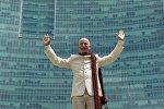 Глава крупнейшего в мире интернет-ритейлера Amazon Джефф Безос. Архивное фото