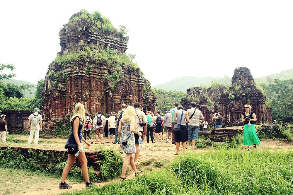 Объекты Всемирного наследия ЮНЕСКО — Святилище Мишон