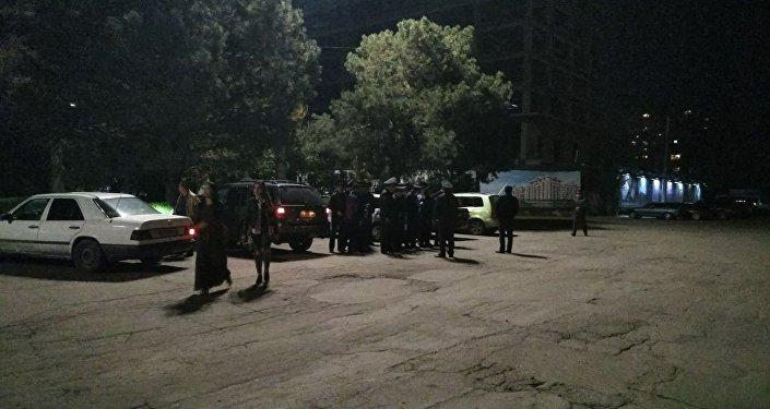 Информация о взрывном устройстве на железнодорожном вокзале Бишкек II не подтвердилась.