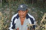 Каракол шаарынын тургуну, Афган согушунун ардагери Алмаз Момунов